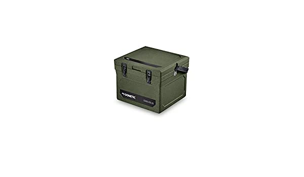 Dometic 9600019218 Cool Box Green