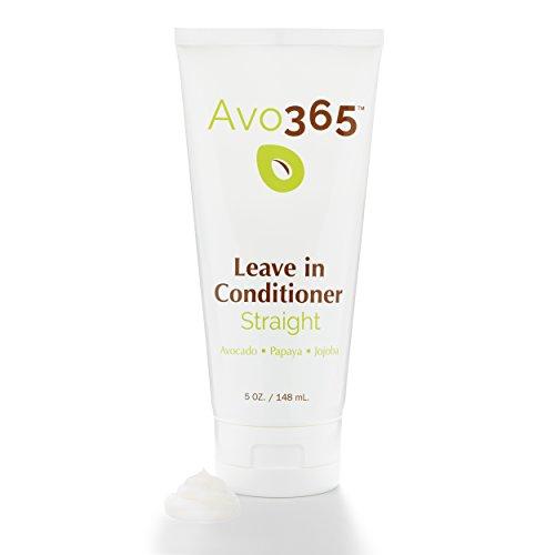 Avo365 Conditioner Straight Pressed Panthenol