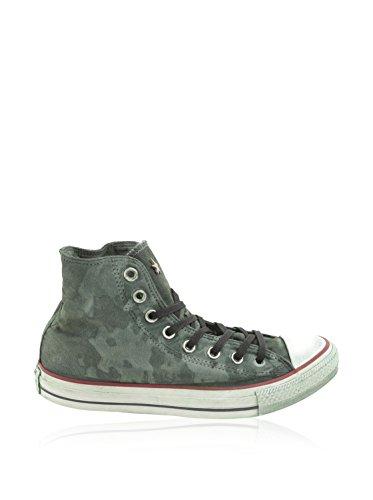 Converse Sneaker High Canvas Studs Ltd Verde EU 41