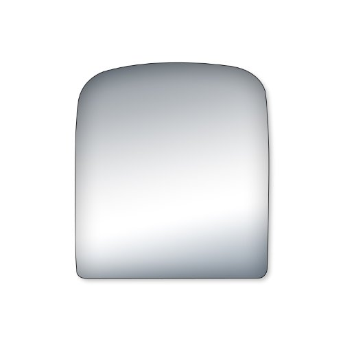 Fit System 99249 GM Top Towing Mirror Glass