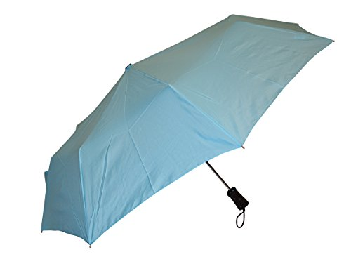 Totes Sunguard Sun Protection One Handed Operation
