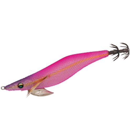 ダイワ(Daiwa) エギ イカ釣り用 エメラルダスダート II 3.5 ケイムラパープルピンクの商品画像