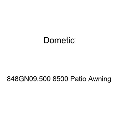 Dometic 848GN09.500 8500 Patio Awning