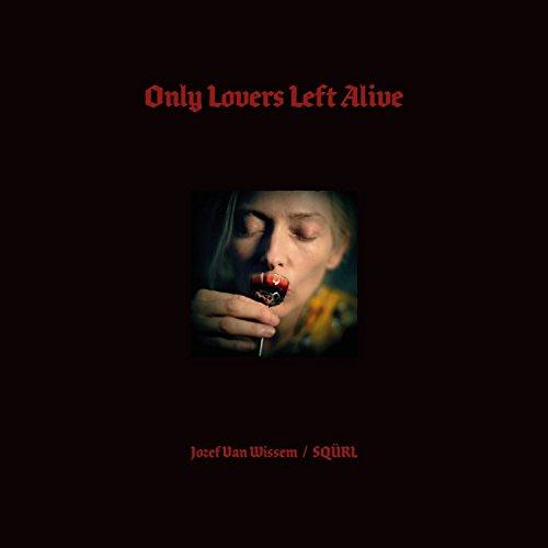 Top 2 best only lovers left alive cd soundtrack for 2019