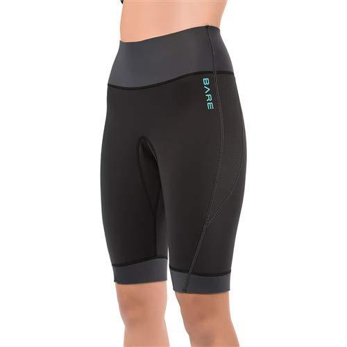 Bare Womens Exowear Shorts Wet/Dry Undergarment (4)