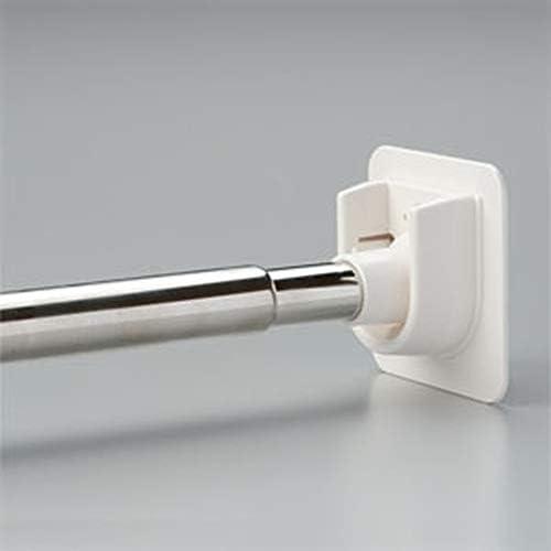 高須産業 ランドリーパイプセット 伸縮タイプ 全長975~1800mm 耐荷重10kg LP-S1800T-2