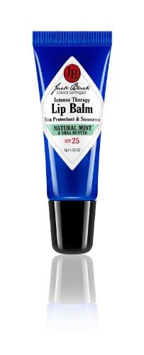 Jack Black Intense Baume pour les lèvres FPS Therapy 25-Mint-0.25 oz