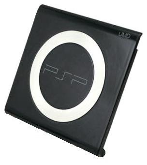 (Black PSP SLIM UMD Replacement)