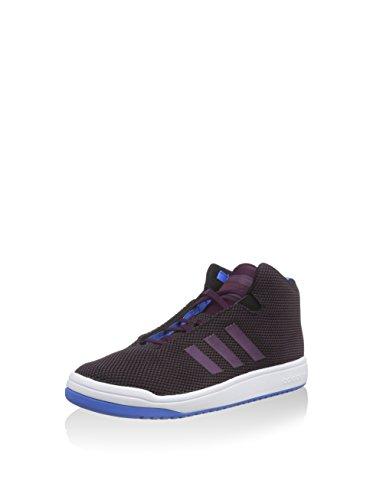 adidas Sneaker Uomo Nero / Viola / Bianco