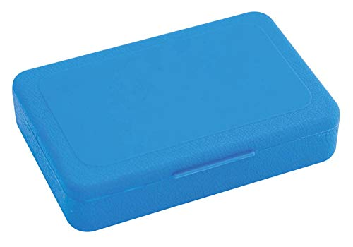 Multi Pack, Pill Box Organizer Planner Case by Apex Healthcare Products ()