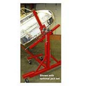 Merrick Machine M998080 Auto Rotisserie (no jacks)