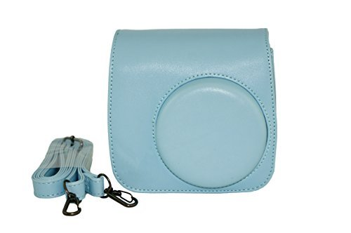 Camera Leather Carrying Fujifilm Shoulder