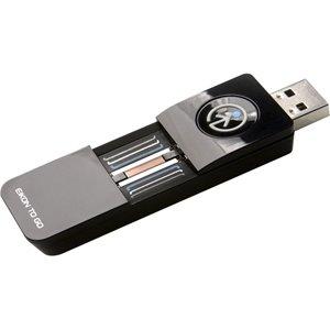 Eikon To Go USB Fingerprint Reader - Apple Package W/Mac and Windows Software