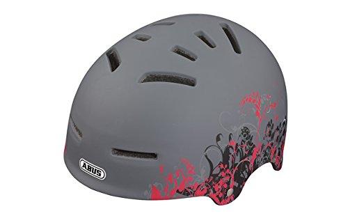 [해외] 신뢰 독일 브랜드 ABUS(아부스) 헬멧 에비뉴 엘사이즈 56~62cm [일본 정규품/2년건 보증]