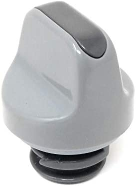 West Coast Parts WCP Replacement Tank Cap for Shark Steam Mop SK410 SK435 SK435CO