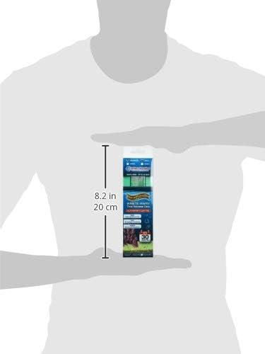 DrTim's Aquatics Freshwater, Large 3 Single Packs