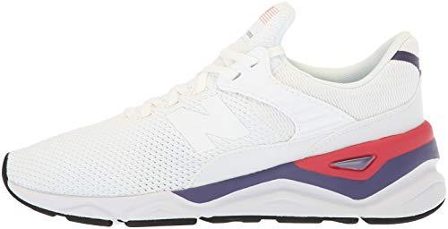 X Balance Us Eu Rot Weiß 0 lila New 0 Donna Sneaker 35 5 90 Wsx90cla qF6tS