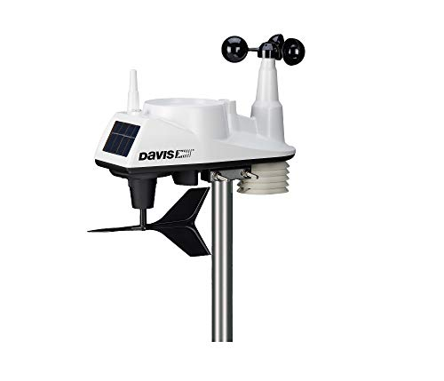 Davis Instruments 6357 Vantage Vue Wireless Integrated Sensor Suite (Integrated Sensor Suite)