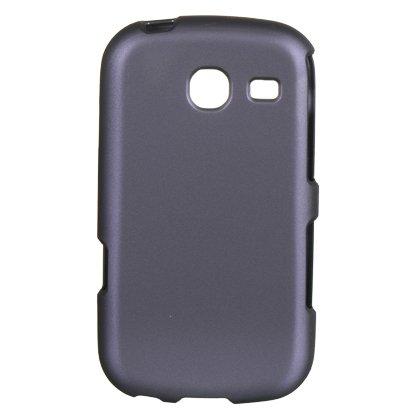HTC EVO Purple Protector Case