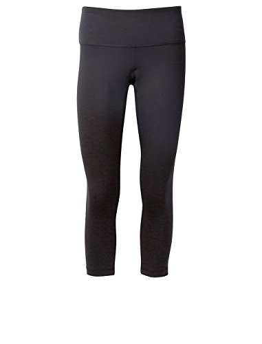 Yoga Athletic Womens Capri Pants - Ultra Soft Leggings for Exercise or Workout (Small)