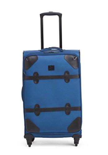 Diane von Furstenberg Julie 24 inch Spinner Suitcase (Faded (Diane Von Furstenberg Suitcase)