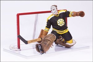 McFarlane NHL Legends Series 1 Gerry Cheevers 6