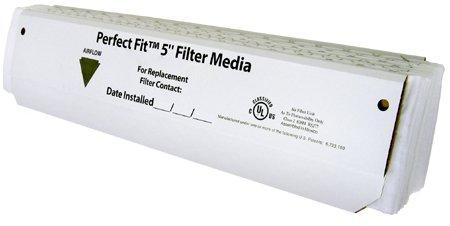 Expandable Media - Trane Genuine OEM Expandable Media Filter BAYFTFREXM2 (Each) by Trane