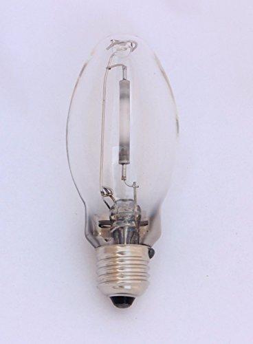 - Cordelia Lighting 35W HIGH Pressure Sodium Bulb, Meduim Base 2550 Lumens 120V Clear (50)
