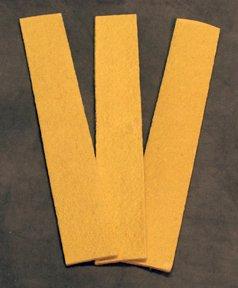 Sulphur Strip (Sulphur Strips)
