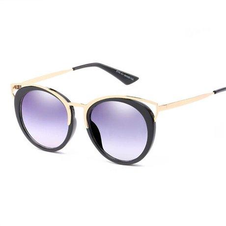 Oversized Uv400 sol Gafas de Designer GGSSYY Marrón Brand Gafas Mujeres Black de sol Lovely Gafas Espejo de Ladies Sunglass sol qfnxwgvn4