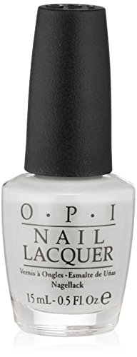 OPI Nail Polish, Alpine Snow, 0.5 fl. oz.