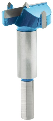 Roman Carbide DC1860 Carbide Forstner Bit, ()