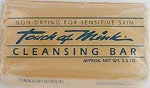 Transparent Moisturizing Cleansing Bar