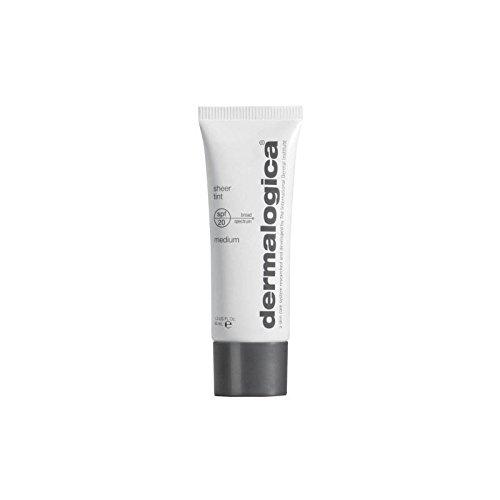 Dermalogica Sheer Tint Spf 20- Medium