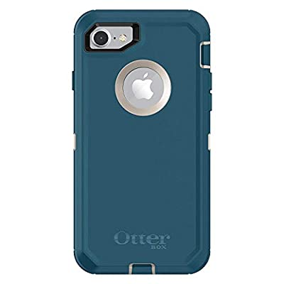 OtterBox DEFENDER SERIES Case for iPhone 8 & iPhone 7 (NOT Plus)