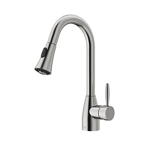 vigo pull out faucet - 4