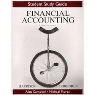 Study Guide for Financial Accounting