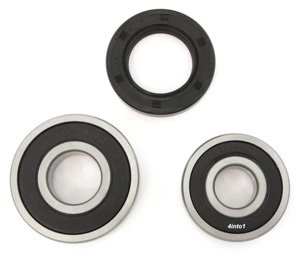 (Rising Sun Rear Wheel Bearing & Seal Kit - Compatible with Honda CB550K CB550 Four - 1974-1978 )