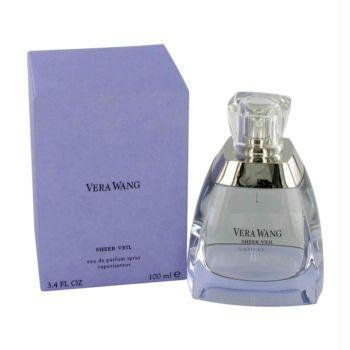 Vera Wang Sheer Veil - 3.4 oz EDP Spray Womens