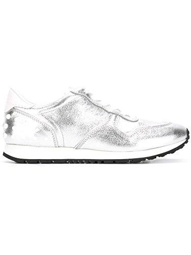Tod's Sneakers Donna XXW0YO0P260GDV0906 Pelle Argento