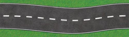 Carson Dellosa Road Borders (110081) Bulletin Board Sets Big Borders