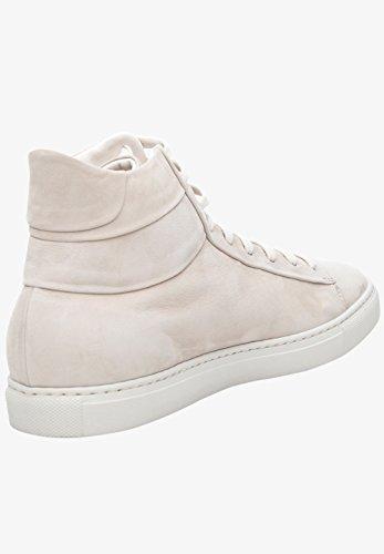 Shoepassion No. 41 Ms Herrenschuh De Dynamique Sportive. Faits À La Main À Partir Du Cuir Le Plus Fin En Italie. Gris