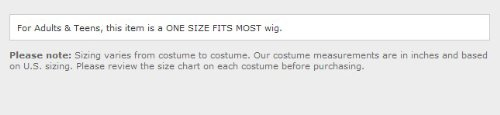 Rubie's Costume 300: Rise Of An Empire Deluxe Adult Gorgo Wig, Multi-Colored, One Size