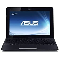 Asus Eee PC 1011CX-MU27-BK 10.1 LED Netbook W/Intel ATOM N2600 Dual Core- Matte Black