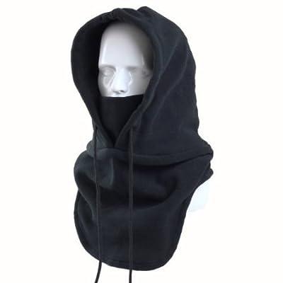 Tech-P Fleece Heavyweight Windproof Balaclava Outdoor Sports Mask