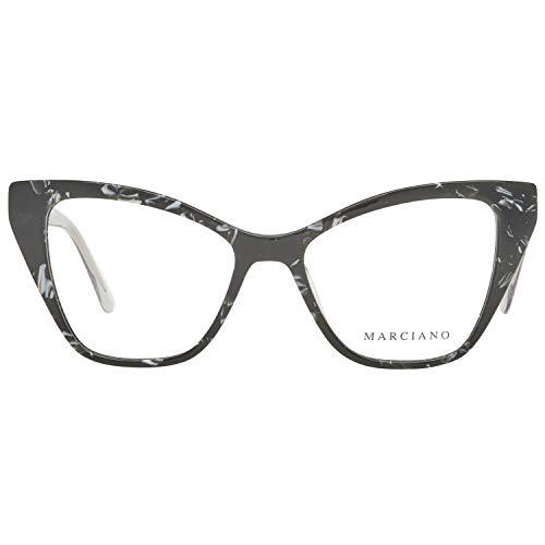 53 Gm0328 Gafas schwarz Guess Negro 0 De Mujer Monturas 53 Para 005 Brille Marciano By qqwtOfp