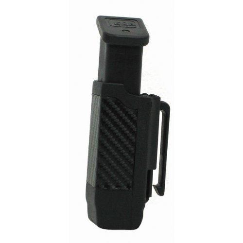 BlackHawk CQC Mag Pouch Black Carbon Fiber Carbon Fiber 410600CBK