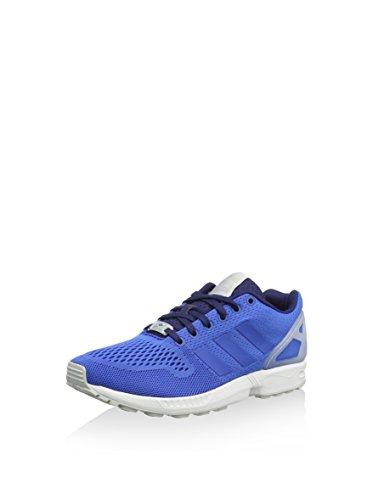 Adidas South ZX Flux Jungen Sneaker Blau (Bright Royal/Bright Royal/Dark  Blue