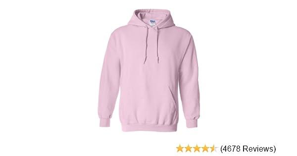 f48d6c87307 Gildan G185 Heavy Blend Adult Hooded Sweatshirt at Amazon Men s Clothing  store  Athletic Hoodies