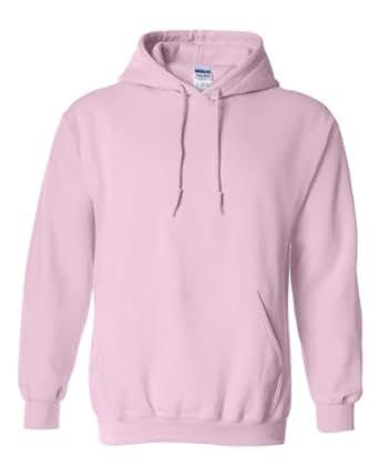 2991a4f6 Gildan G185 Heavy Blend Adult Hooded Sweatshirt at Amazon Men's ...